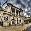 Carnegie Museum, Oakland, Pittsburgh PA
