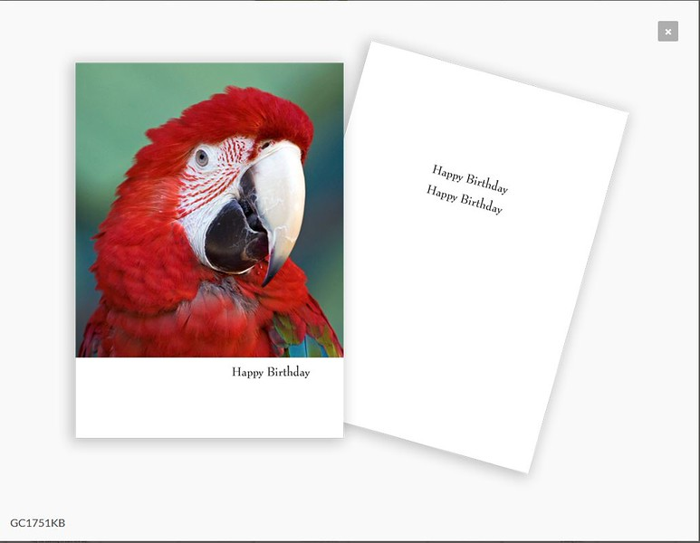 Sold to SunDay Greetings for a greeting card