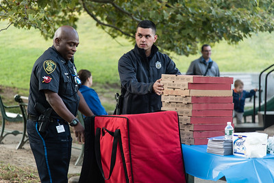 Pizza with Police at the Park 2019_ERF4448