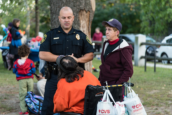 Pizza with Police at the Park 2019_ERF4457