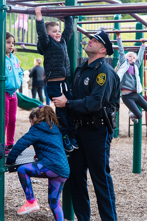 Pizza with Police at the Park 2019_ERF4490