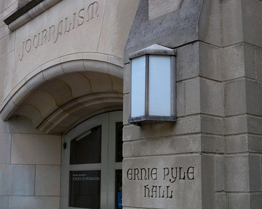 Ernie Pyle Hall