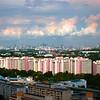 Cloudscape Singapore