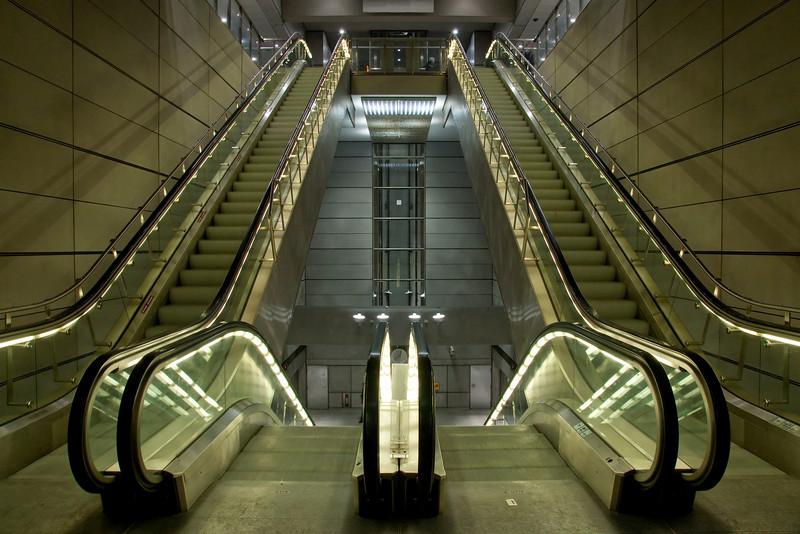 Metroen, København