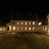 Nørre Vosborg slot, Nordvestjylland