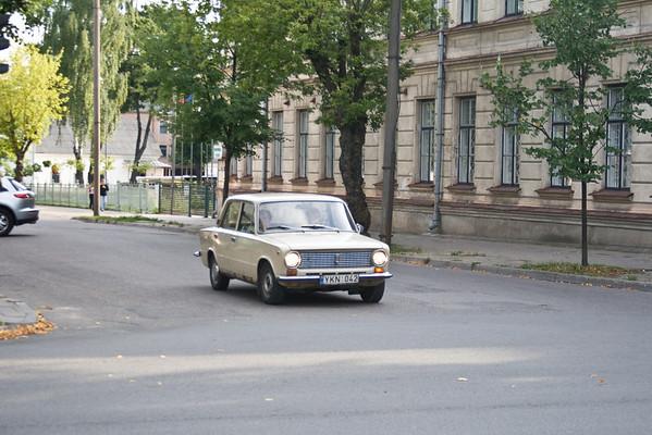 Lithuania 2009