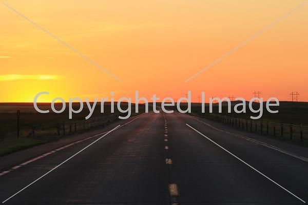 Photographic Journey across Nebraska July 4-5, 2014
