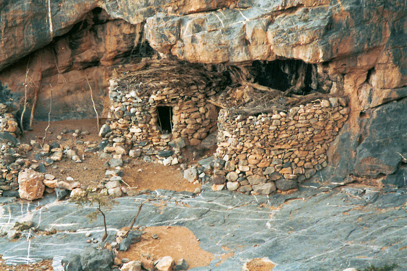 Mountain dwelling 2