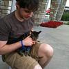 Kitty ay a trst stop