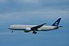 Saudia Arabian Boeing 777