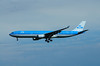 KLM Royal Dutch Airlines Boeing 767