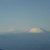 Rainier & St Helens