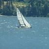 Sailing the Columbia