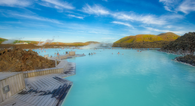 Imagination in Iceland