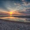 Lake Huron Sunset