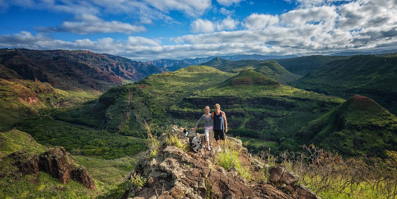 Hike Kauai
