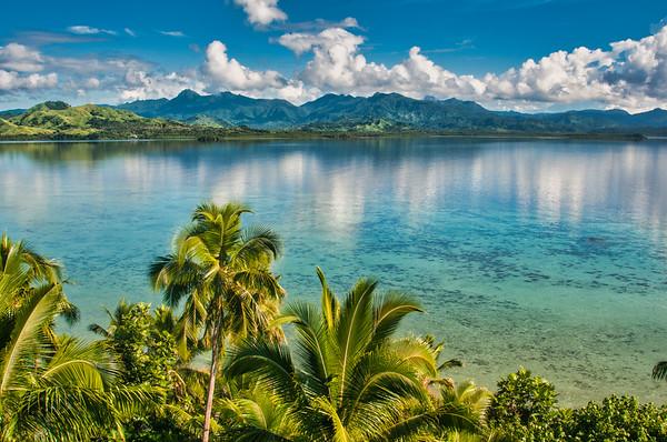 Paradise Fiji