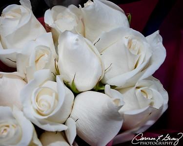 Mom's Birthday Roses