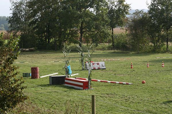 Plauschwettkampf Holzhof