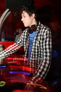 DJ Jesse marco