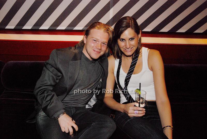 Matthew and Lena