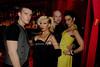 Bill, Amanda Lapore, Cazwell and Lady Fag