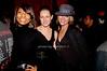 Nneka, Melissa and Sarah