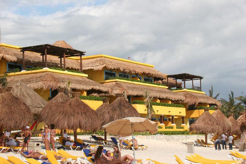 Playa del Carmen 05 082