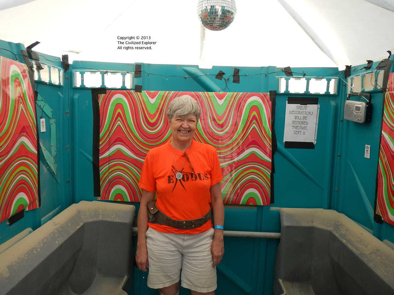Another view of the urinal