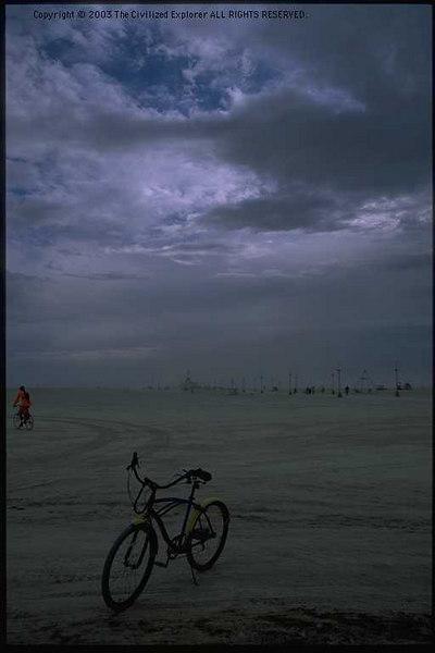 Playa views 2003