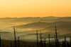 Sunrise Clingman's Dome 3