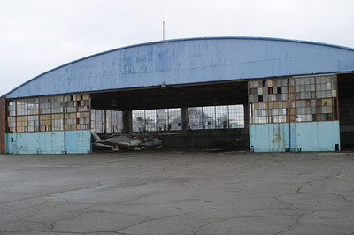 Sikorsky Hanger #6