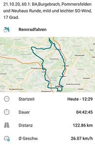 20201021_123km_BurgebrachLoop_001
