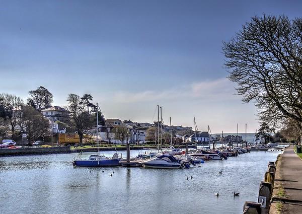 Plymouth and Modbury