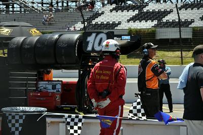 Pocono IndyCar July 5-6, 2014