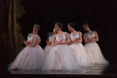 Poetry of Ballet