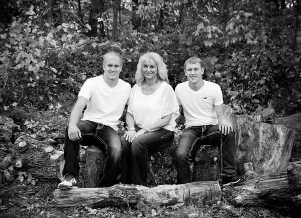Pohl Family