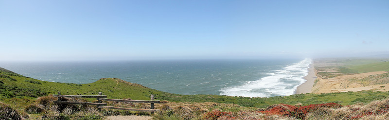 Point Reyes (April 14 2012)