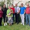 Family in Prudnik