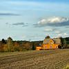 House in Czerwona Woda