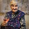 Happy 89th Birthday Ciocia Adela!