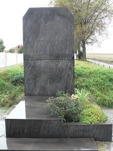 Borshchev Jewish monument