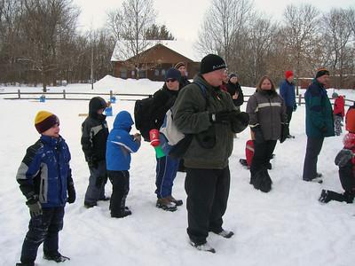 Polar Camp 2010