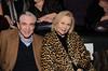 Marty Bregman, Cornelia Sharpe Bregman<br /> photo by Rob Rich © 2010 robwayne1@aol.com 516-676-3939