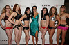 Alechea Austin, Marlo, Becca Butcher, Diane Passage, Sarah Cretul, Mina Mortezaie, Barbara Dial<br /> photo by Rob Rich © 2009 robwayne1@aol.com 516-676-3939