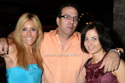 Jamie Krone, Gustavo, Julia Balan