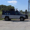 Virginia State Police Swat unit