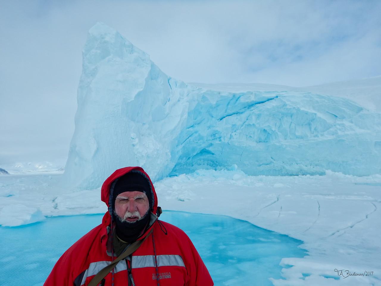 TAB at Iceberg