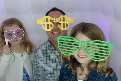 Pontiac Daddy Daughter Dance 2017