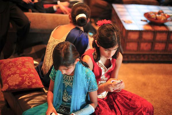 Poonam Celebration Dinner